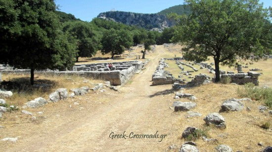 Αρχαία Κασσώπη IMG_1062