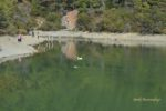 Πάρνηθα λίμνη Μπελέτσι