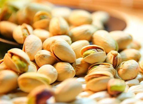 Aegina nuts