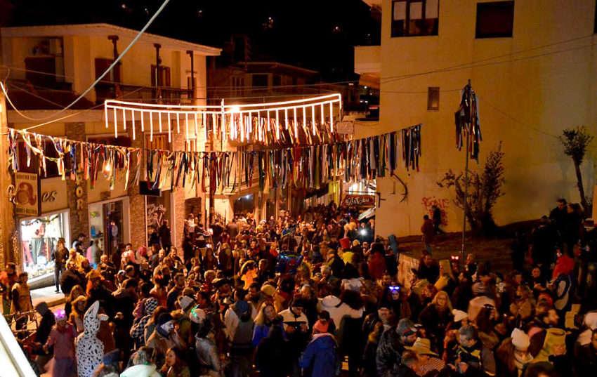 Καστοριά Ραγκουτσάρια καρναβάλι