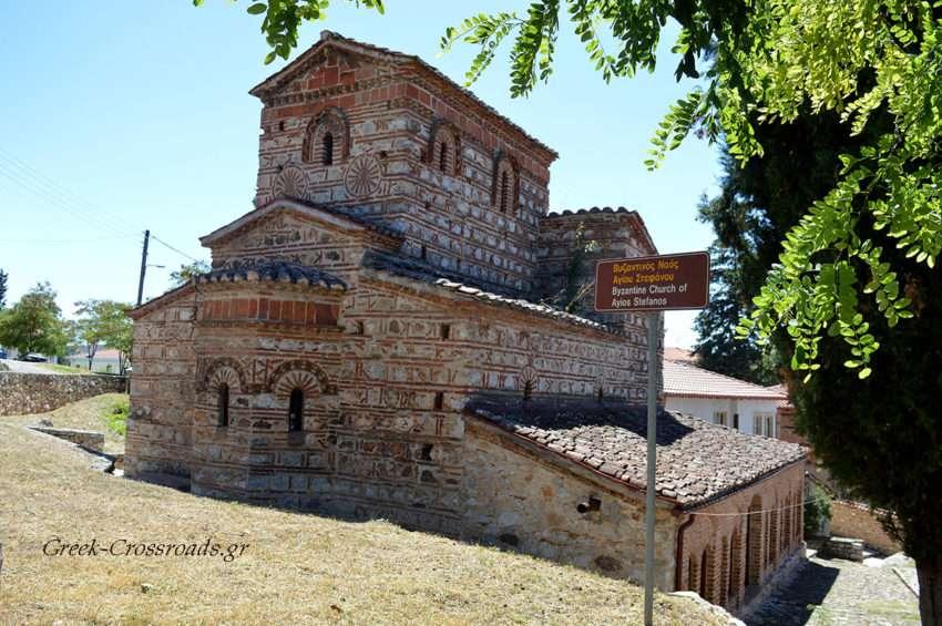 Καστοριά εκκλησίες