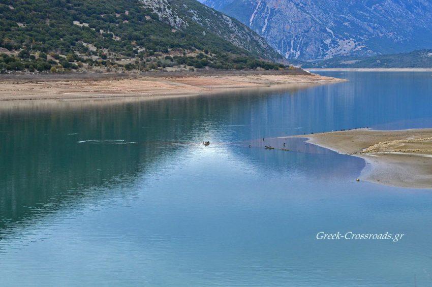Λίμνη Μόρνου