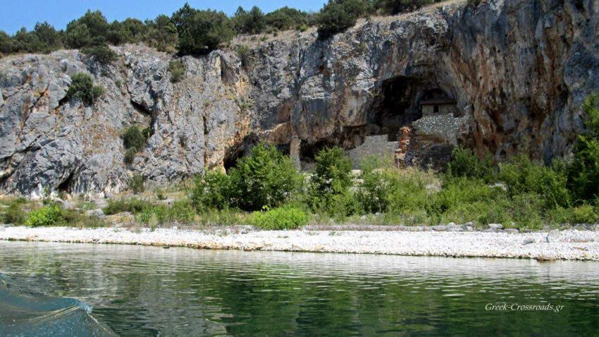 Υδροβιότοπος Πρέσπες