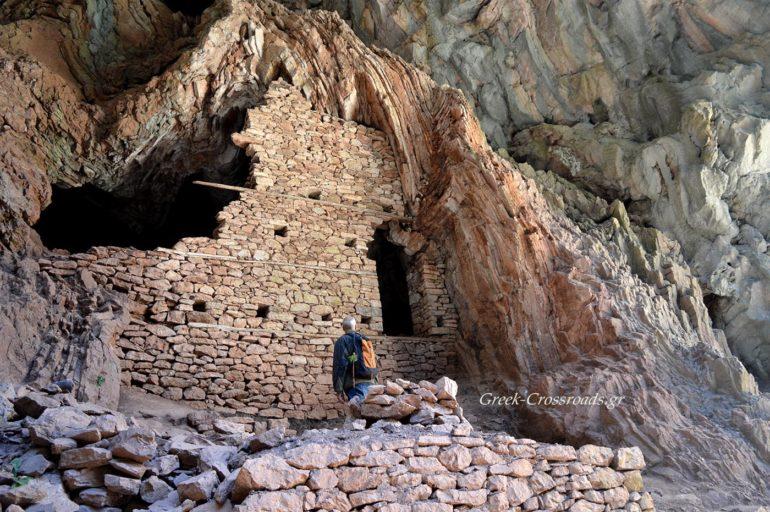 Μαύρη Σπηλιά Ευρυτανία