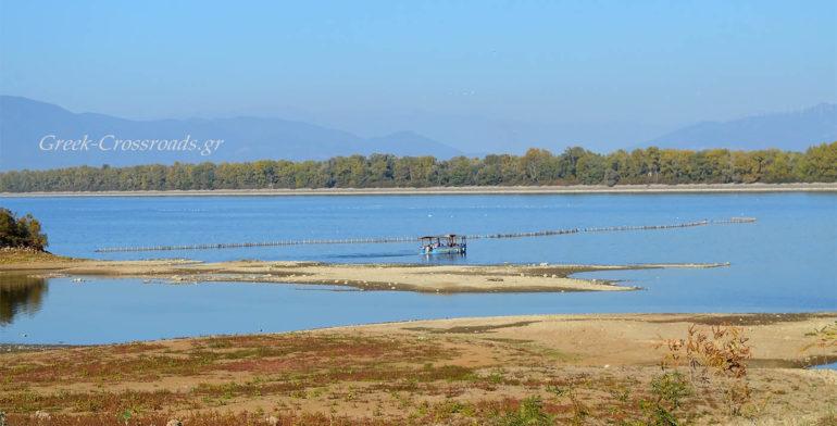 Κερκίνη λίμνη