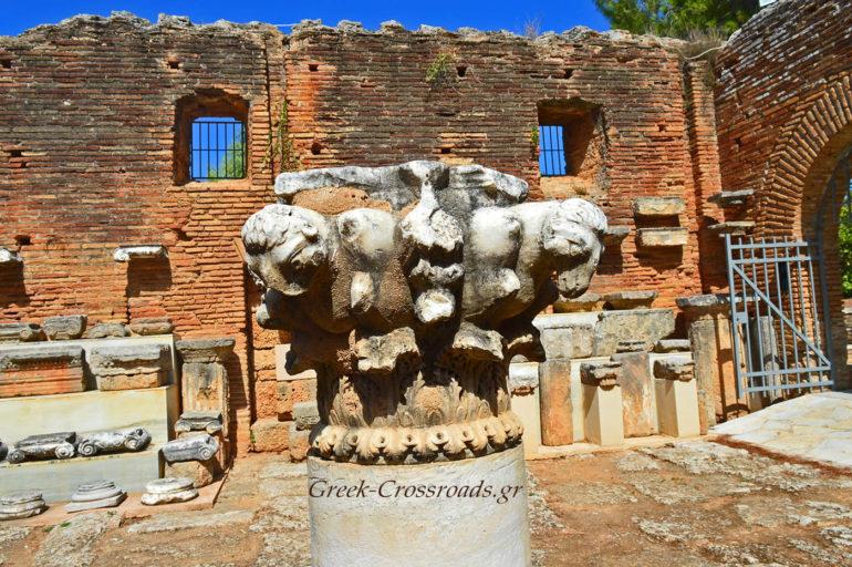 Αρχαία Σικυών μουσείο