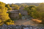 Σούνιο Χάος αρχαίο λατομείο