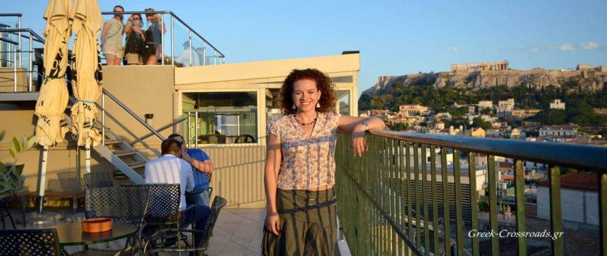 Athens stye hostel
